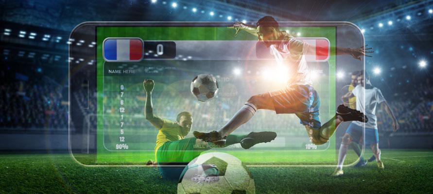 Metode Bursa Pasaran dalam Bola Online
